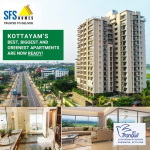 Top Builders in Kottayam Kerala Offer Premium Apartments and Flats