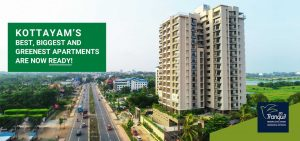 Top Builders in Kottayam Luxury Flats Apartments for Sale