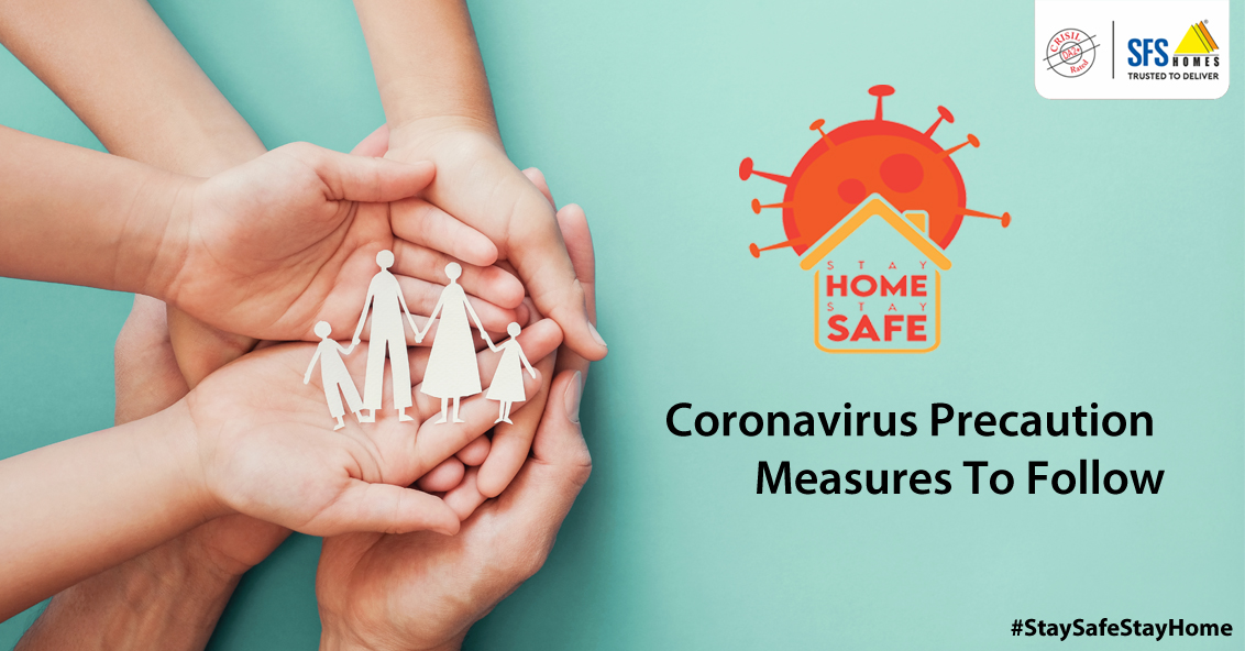 Coronavirus Precaution: Measures To Make Sure You Do Not Catch The Disease